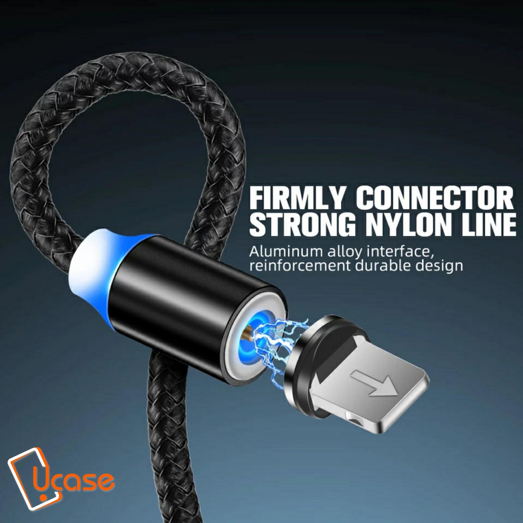 کابل مگنتی برای همه گوشی ها