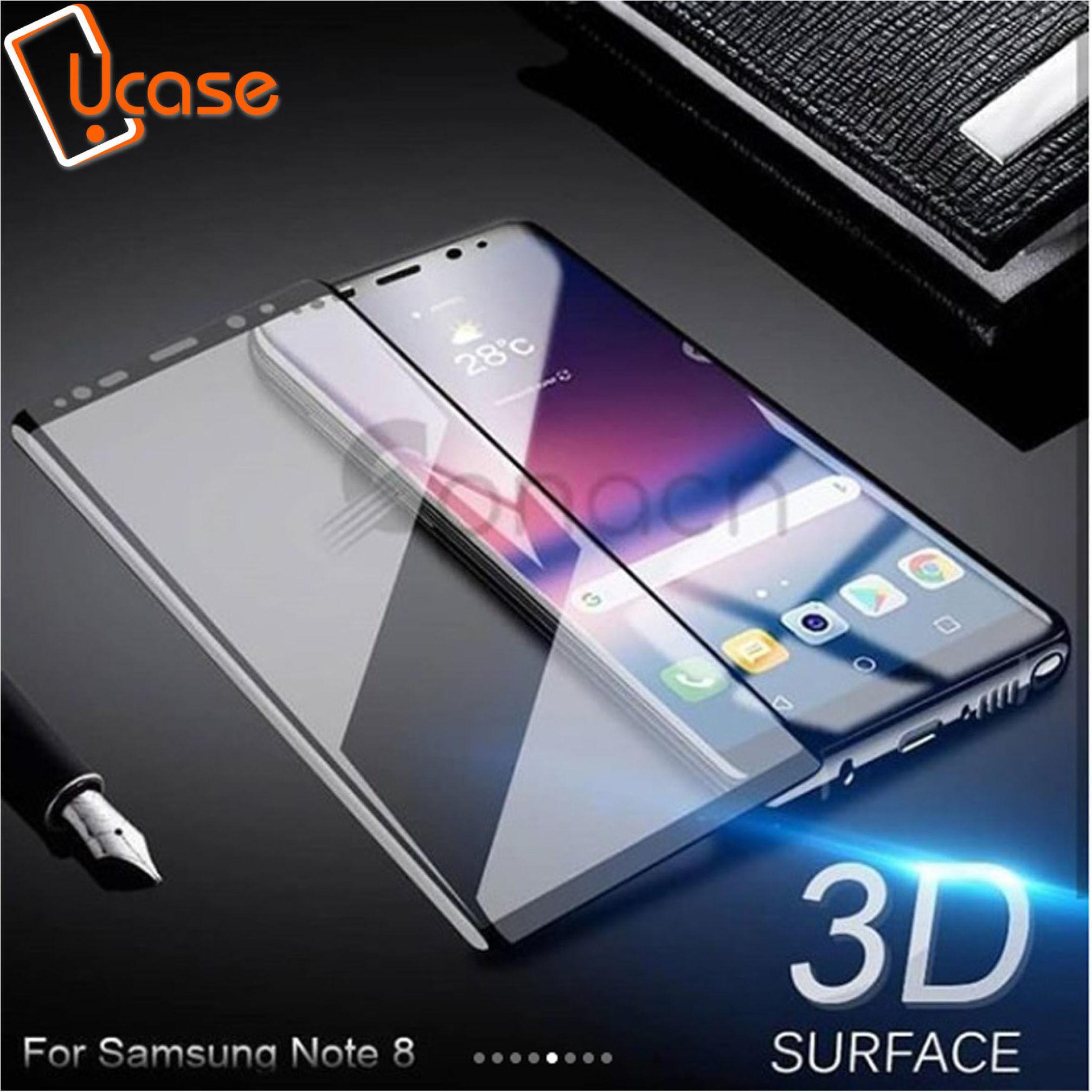 محافظ صفحه نمایش نوت 8، محافظ صفحه نمایش note 8